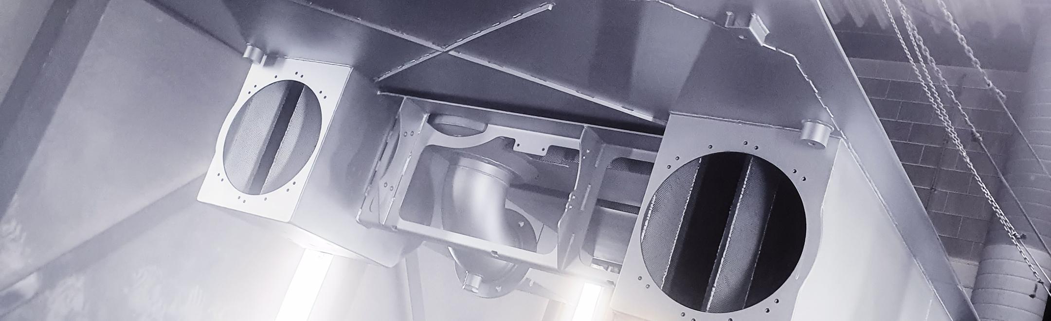 TIO BV Produkten - Custom geluiddempers
