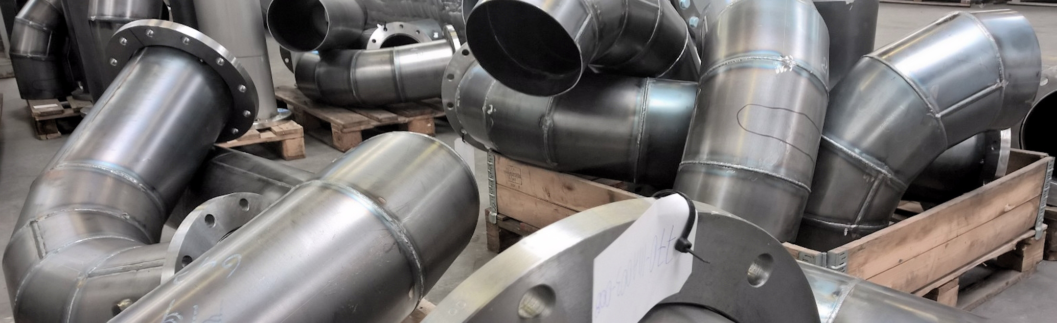 TIO BV Products - Ductwork