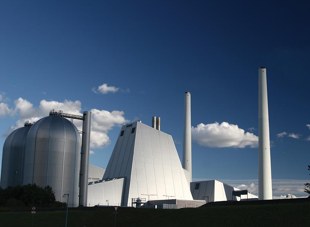 TIO BV Markets - Energy