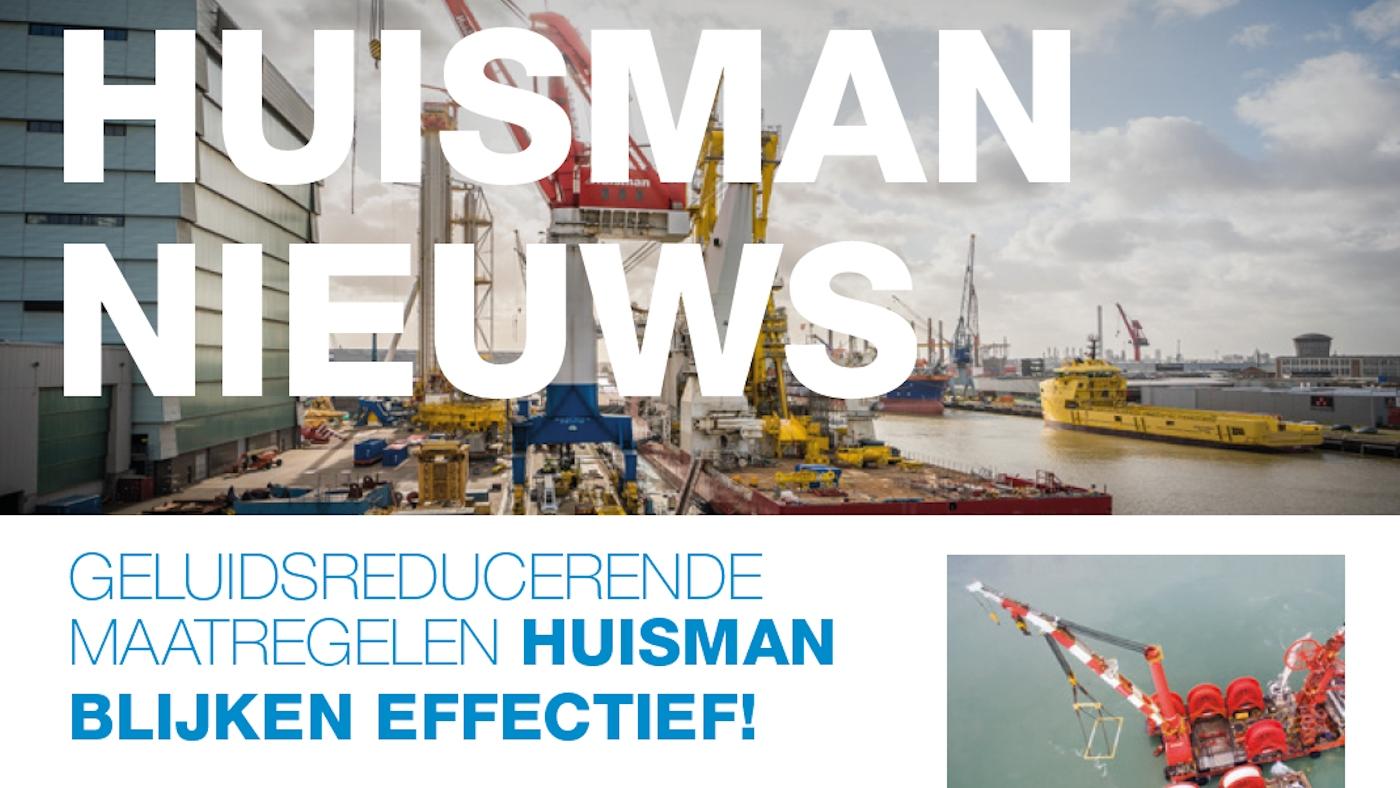 TIO BV News Huisman