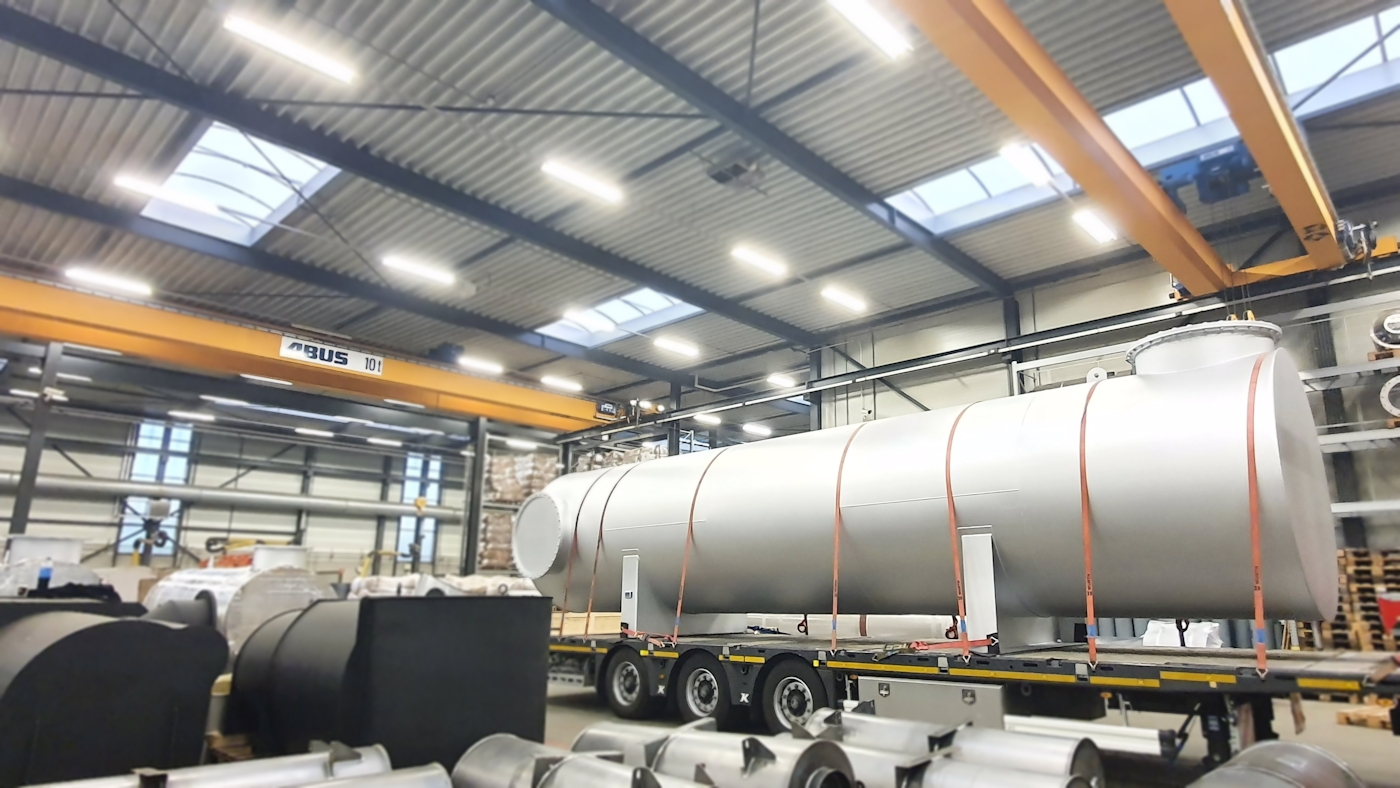 TIO BV News Cogeneration and STOR