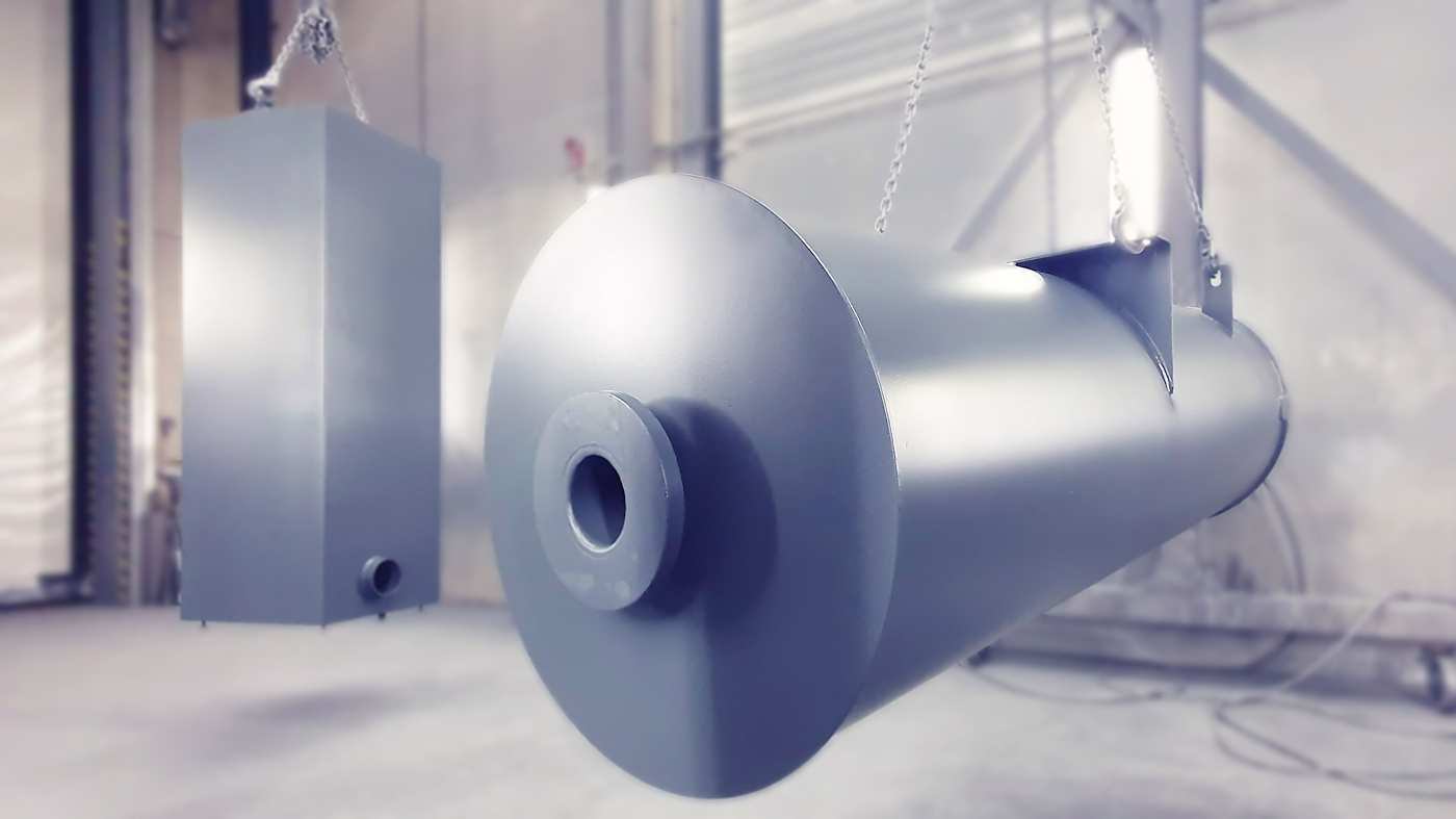 TIO BV News Compressed air silencers